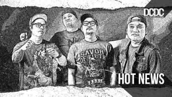 Pukulan Keras Dari Dedengkot Hardcore Bandung, Savor Of Filth Yang Kini Kembali Bergerak
