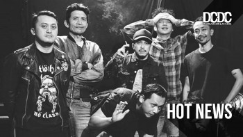 Dedengkot Noise Asal Yogyakarta, Seek Six Sick Dikabarkan Akan Segera Me-Reissue Tiga Album Pertamanya