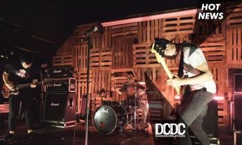 Single Anyar Band Post-Hardcore Vague Panaskan Kuping Pendengarnya