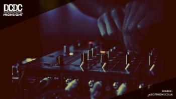 House Music Bagian dari Electronic Dance Music (EDM)