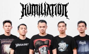 Humiliation - Militan Semesta