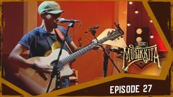 DCDC MUSIKKITA Episode 27: Iksan Skuter x Life Cicla
