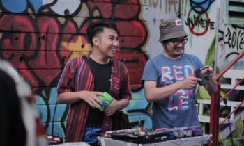 Bottlesmoker: Drawing Cities Decoding Chords #3 Ho Chi Minh
