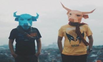 Bottlesmoker Lepas Kompilasi 'Hypnagogic Remix' Secara Bebas