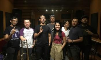 Tatap Java Jazz, Mocca Ajak Vicky Burgerkill Bawakan Single Baru