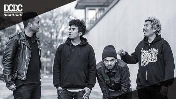 """Joey The Gangster: """"Kami Banyak Terinspirasi Musik Anti-Flag"""""""