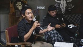 """Kimung: """"Scene Metal Lokal Butuh Ranah Permainan Baru yang Lebih Luas dari Indonesia"""""""