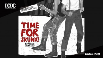 Kompilasi Time For Skunx, Penerus Obor Musik Ska Punk di Bandung