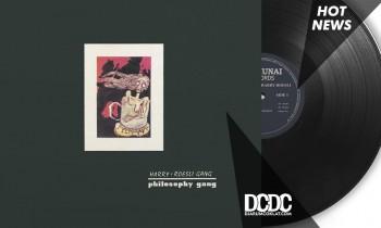 Label Rekaman Lamunai Records Akan Rilis Ulang Album Legendaris Harry Roesly