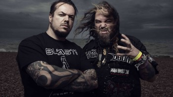 "Semangat Sepultura Era '90an di ""Return to Roots"" Akan Hadir di WOA 2017"