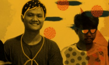 Maxi-Single Release 'Menjadi Baik' – Beautiful Garbage