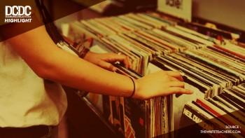 Memasarkan Musik Dengan Cara Sederhana