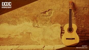 Mengenal Musik Folk Lebih Dekat