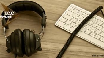 Musik yang Tepat Dapat Mengembalikan Mood Saat Bekerja