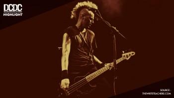 Musik Punk Rock Sempat Mempengaruhi Musik Dunia