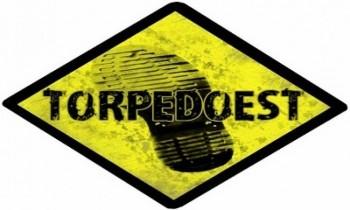 "Torpedoest Rilis Album Perdana ""New Modes Of War"""