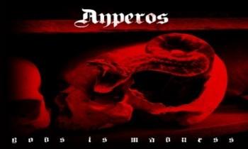 God Is Madness, Kemarahan Ayperos