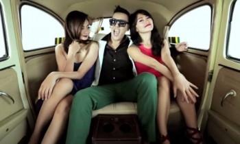 "Souljah Gelar Nonton Bareng Video Klip ""Jatah Mantan"""