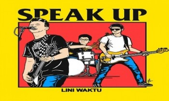 Damai Indonesia, Nasionalis Tingkat Wahid Speak Up