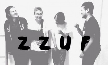 Leeds Recs Rilis EP Zzuf Ketika RSD 2015