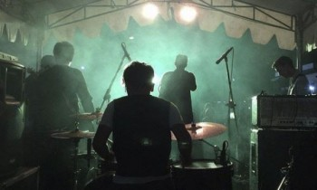 Premonition Pt. 1, Mini Album Comeback Vincent Vega