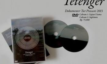 """Film Dokumenter Tour Prasasti """"Tetenger"""" Telah Rilis"""