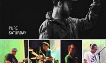 Pure Saturday akan Luncurkan Vinyl dari Albumnya Terbarunya Grey