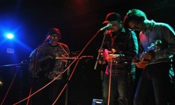 Record Store Day Ramaikan Malam Minggu Kota Bandung