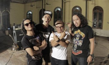 Musik Rock dengan Semangat Indonesia yang Bhinneka Tunggal Ika
