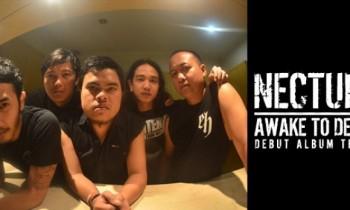 Nectura Awake to Decide, Debut Album Teaser