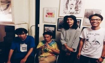 Strange Fruit : Noise Pop Dari Belahan Jakarta