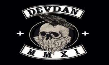 Biografi -Devdan-