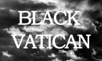 Nama Baru Itu....Black Vatican