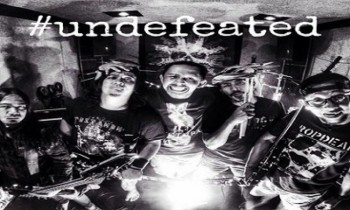 #Undefeated Demos