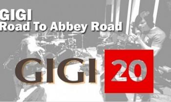 GIGI Road To Abbey Road