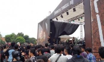 Bhinneka Tunggal Ika Jasad Tour 2013 - Majalengka