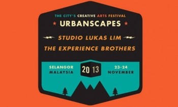 The Experience Brothers akan tampil di URBANSCAPES