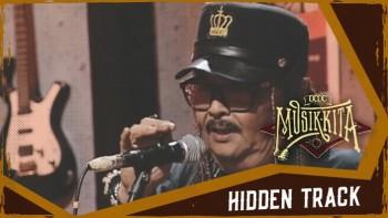 OM PMR  (Hidden Track DCDC MUSIKKITA)