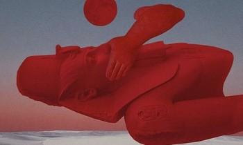 'Ozymandias', Single Pertama Sigmun Dari Debutnya, 'Crimson Eyes'