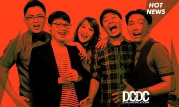 Palembang Indie Pop, ARCHIE Rilis Album