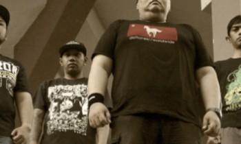 Paper Gangster Rilis Album Ketiga dengan Label Asal Samarinda