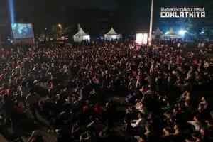Bandung Berdanska Reggae 2013
