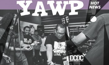 "Pop-Punk Kembali ""Hidup"" Lewat Kompilasi YAWP!"