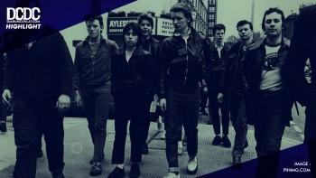 Psychobilly, Bagian Dari Elemen Musik Rockabilly yang Berkibar Sejak 80'an