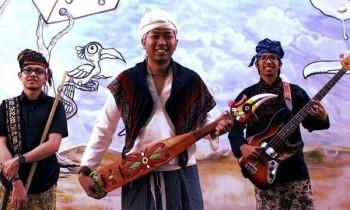 Rayhan The Dreamers Helat Tur Ke Kalimantan Tengah