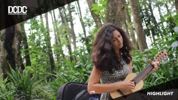 Reportase: Musik Folk Santai Leyeh-Leyeh dalam Acara Lazy Hiking Club