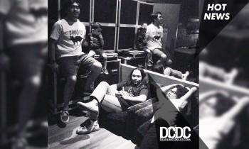 Rilis oleh Label Amerika, Band Arc Yellow Sajikan Distorsi Noise Segar