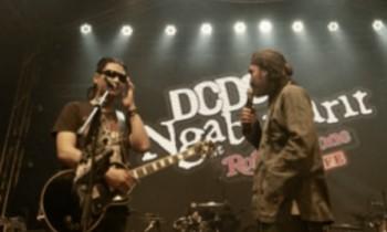 Tadarus Lirik dan Nada Bareng DCDC Ngabuburit di Rolling Stone Café