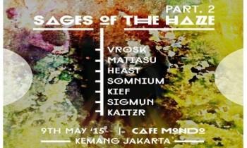 Jakarta Persinggahan Terakhir Sages Of The Haze Tour Part II