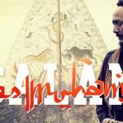 Album 'Salam' Ras Muhamad Rilis Secara Fisik di Indonesia